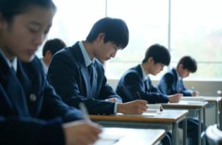 英語ランキングテスト